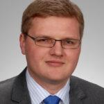 Michał Strzelbicki - radca prawny, specjalista od odszkodowań