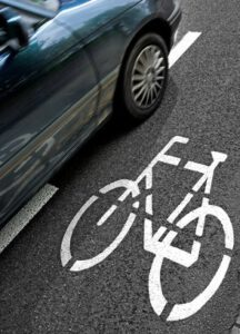 odszkodowanie-potrącenie-rowerzysty