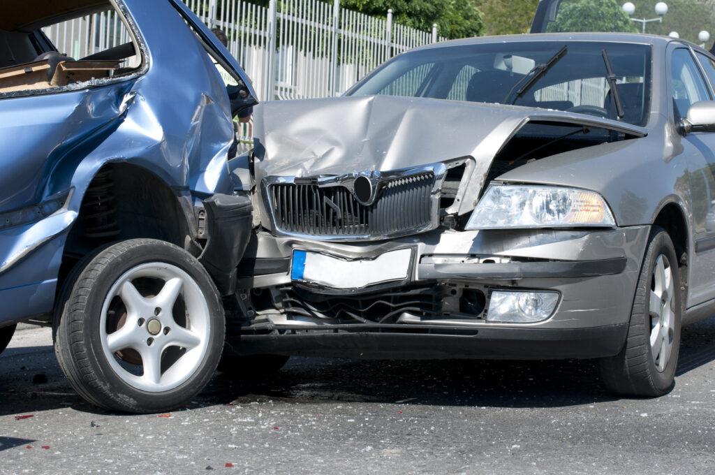 odszkodowanie za samochód