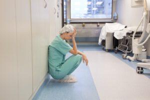 odszkodowanie za błąd lekarski